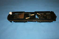 Lionel 2032 Erie Alco Locomotive Dummy /chassis Frame With Trucks.