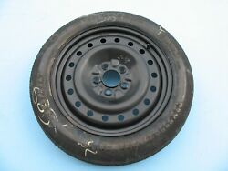 05-18 Dodge Magnum Charger Chrysler 300 Spare Tire Rim Compact Wheel 135/90/17