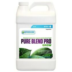 Botanicare Pure Blend Pro Grow- Gallon - Soil And Hydro Free And Discreet Shipping
