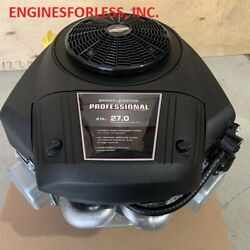27ghp Briggs And Stratton 49s8770019g1 For Lawn/garden Tractors And Zero-turn Mowers