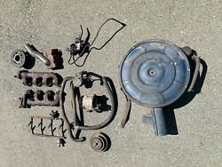 1966 Ford Mustang 289 Parts Lot