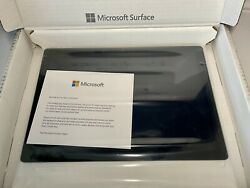 Microsoft Surface Pro 7 12.3 Inch 256gb, Intel Core I7 10th Gen… Andtype Cover