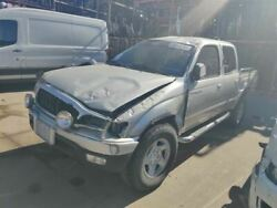 Throttle Body 4wd 6 Cylinder Fits 03-04 Tacoma 936268