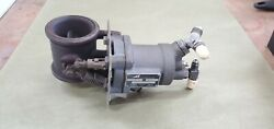 47e21296 Piper Pa46-350p Lycoming Tio-540-ae2a Valve Exhaust Bypass Wastegate