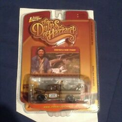 Rare Brand New Dukes Of Hazzard Johnny Lightning 1/64 Series 5 Cooters Tow-truck