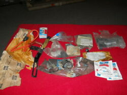Mopar Nos Parts Pkg 60and039s 70and039s Cuda Dart Charger Gtx Road Runner Superbee 383 440