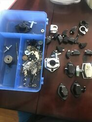 Drum Hardware Lot - Lugs Mounting And More