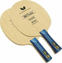 Butterfly Table Tennis Racket Sk7 Classic Grip Fl 36881 F/s W/tracking Japa