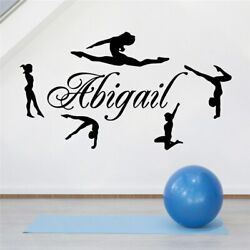 Wall Decal abigail Wall Mural Removable Wall Stickers For Kids Rooms Decoration