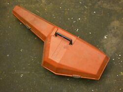Homelite Red Plastic Chainsaw Carrying Case 16 Bar 94216 2