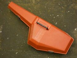 Homelite Red Plastic Chainsaw Carrying Case 16 Bar 94216 4
