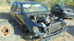 Wrecking 2003 03 Mercedes Ml270 Wagon - Wheel Nut See Images/descr 131.a Ex
