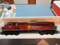 Lionel Canadian Pacific Lionmaster Sd-90 Diesel 6-28254