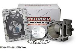 20104 Set Cylindres Complet Works Yamaha 700 Grizzly 2014