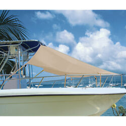 Taylor Made 12005os T-top Bow Shade 7and039l X 102andquotw Sand