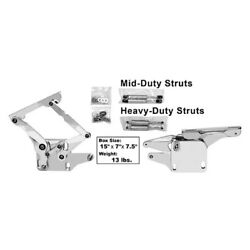 For Ford Mustang 1964-1966 Dynacorn Hood Hinges