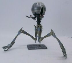 Star Wars Revenge Of The Sith Tri-droid Tac 30th 5 2008 Loose