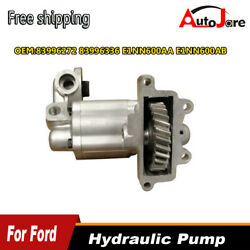 Hydraulic Pump D3nn600h D4nn600b E1nn600ab Esl11276 Esl13669 For Ford New