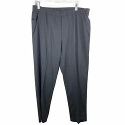 Nwot Men's Kit And Ace Stretch Suiting Pant Gray Size 36 X 29