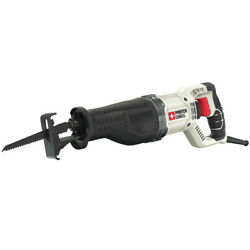 Porter-cable 7.5 Amp Variable Speed Reciprocating Saw Pce360 New