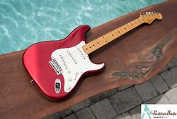 Classic 1989 Fender And03954 Stratocaster Reissue St-54-900 Made In Japan Fuji-gen