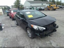 Passenger Right Front Knee Fits 14-18 Forte 1797987