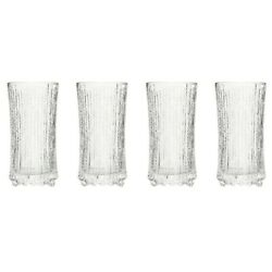 Iittala Ultima Thule Champagne Glasses 128 Glasses Used Great Condition