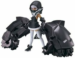Figma Tv Animation Black Rock Shooter Strength Tv Animation Ver. Non-scale F