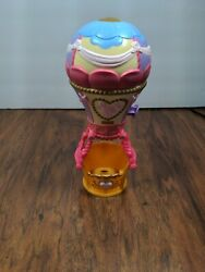 Fisher Price Imaginext Precious Places Swan Palace Spinning Hot Air Balloon