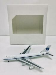 Rare Starjets Sample Pam Am Boeing 747-100 1500 N747pa