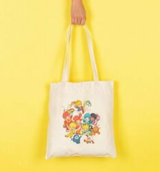 Official Rainbow Brite And The Colour Kids Tote Bag GBP 9.99