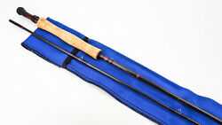 Dons Of Edmonton London 9and039 1/2 6/7 Lamiglas Graphite Fly Rod