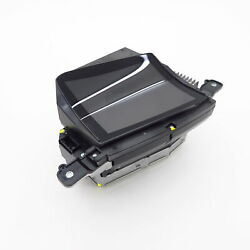 Display Head-up Bmw X5 E70 9215323 9195810 9262180 Only Right Hand Drive