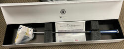Bettinardi Miller Lite Putter Limited Edition Bb8-w W/ Cover Very Rare Sold Out