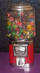 Ring In Gumball Machine Illusion - No Manual See Photos For Copy - Read Descript