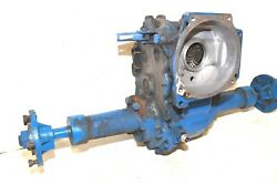 Ford Lgt-165 Garden Tractor Hydro Transaxle Jacobsen Riding Lawn Mower Part