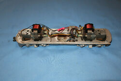 Lionel 2333 F3 Diesel Locomotive Chassis W/dual Horizontal Motor's. Runs Well