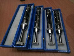 Tablet Hardness Monsanto Type Tester Analytical Instruments Lab Tester Set Of 4-
