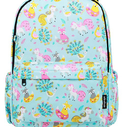 Little Kids Backpacks for Boys and Girls Preschool Backpack With Chest Strap $22.95