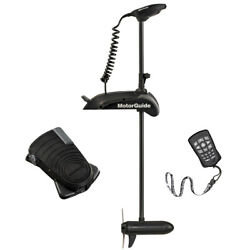 Motorguide 940800220 Xi5-55fw 54andquot 12v Fp Snr Gps Bow Mount