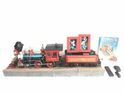 Hachette Collection 1/18 Metal Model Making The Weekly Disney Train