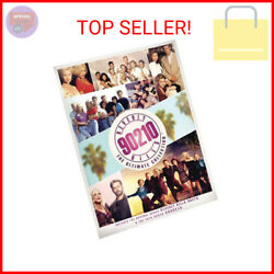 Beverly Hills 90210 The Complete Series New Dvd