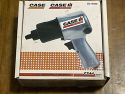 Case Ih Case Construction 1/2 Drive Air Impact Wrench Sc17050