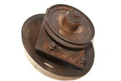 Ford Lgt-165 Garden Tractor 50 Deck Side Spindle Jacobsen Riding Mower Part