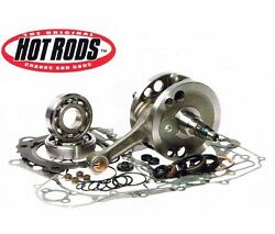 Kit Dand039installation Vilebrequin Yamaha Grizzly 700 2007 2013 Hot Rods Cbk0115