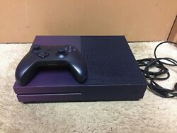 Xbox One S Fortnite Battle Royale Special Edition 1tb System Matching Controller