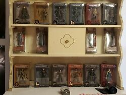 Entire Dark Horse Funko And Mcfairlane Set Of Game Of Thrones Figures All...