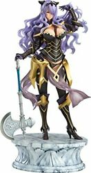 Fire Emblem If Camilla 1/7 Scale Abs And Pvc Painted Pvc Figure Japan