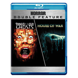 Thirteen Ghosts / House Of Wax Blu-ray, 2012 Double Feature
