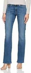 Leviand039s Womenand039s Classic Bootcut Jeans